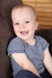 ευτυχές μικρό παιδί στοκ φωτογραφίες με δικαίωμα ελεύθερης χρήσης
