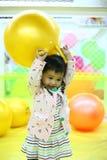 Ευτυχές μωρό Στοκ Φωτογραφίες