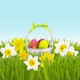 Ευτυχές Πάσχα στοκ εικόνες με δικαίωμα ελεύθερης χρήσης