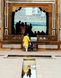 Ευτυχές eid στοκ εικόνες