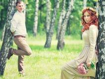 ευτυχής γάμος ημέρας Στοκ φωτογραφία με δικαίωμα ελεύθερης χρήσης