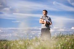 ευτυχής γιος πατέρων Στοκ εικόνα με δικαίωμα ελεύθερης χρήσης