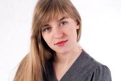 ευτυχής γυναίκα στοκ φωτογραφία με δικαίωμα ελεύθερης χρήσης