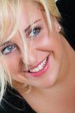 ευτυχής κυρία Στοκ εικόνα με δικαίωμα ελεύθερης χρήσης