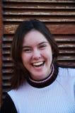 ευτυχής σπουδαστής στοκ εικόνες με δικαίωμα ελεύθερης χρήσης