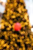 Ευτυχής Χαρούμενα Χριστούγεννα Στοκ Εικόνα