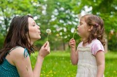 ευτυχής χρόνος μητέρων ζωή&sig στοκ φωτογραφίες με δικαίωμα ελεύθερης χρήσης