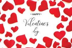 ευτυχής s βαλεντίνος ημέρ&alp βαλεντίνος Αγάπη στοκ εικόνα με δικαίωμα ελεύθερης χρήσης