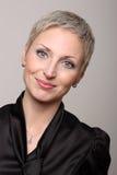 ευτυχείς γυναικείες νεολαίες Στοκ φωτογραφία με δικαίωμα ελεύθερης χρήσης