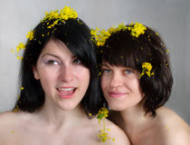 ευτυχείς νεολαίες κο&r Στοκ φωτογραφία με δικαίωμα ελεύθερης χρήσης