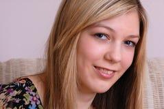 ευτυχείς νεολαίες κο&r Στοκ φωτογραφίες με δικαίωμα ελεύθερης χρήσης
