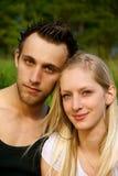 ευτυχείς νεολαίες πορ στοκ εικόνα με δικαίωμα ελεύθερης χρήσης