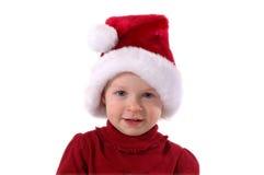 ευχάριστα μικρό παιδί στοκ φωτογραφίες
