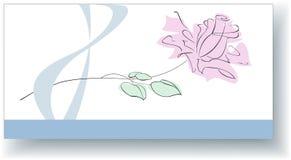 Ευχετήρια κάρτα για στις 8 Μαρτίου Στοκ Εικόνα