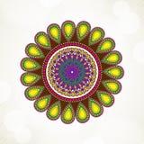 Ευχετήρια κάρτα για τον εορτασμό Diwali