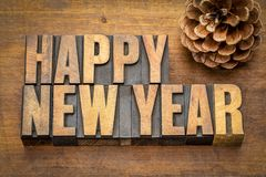 Ευχετήρια κάρτα καλής χρονιάς στοκ εικόνες