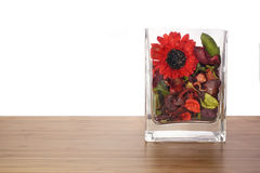 Ευώδη ξηρά λουλούδια Στοκ Εικόνες