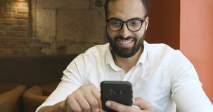 Εφαρμογή Smartphone χρήσεων επιχειρηματιών φιλμ μικρού μήκους