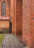 Εφεδρική διπλή είσοδος Στοκ Εικόνες