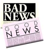 εφημερίδες ipsum αντιγράφων lorem ελεύθερη απεικόνιση δικαιώματος