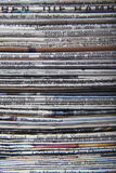 Εφημερίδες Στοκ Εικόνες