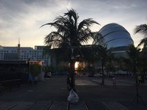 λεωφόρος της Ασίας sm Στοκ φωτογραφία με δικαίωμα ελεύθερης χρήσης