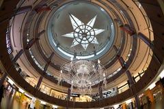 λεωφόρος του Ντουμπάι Στοκ φωτογραφίες με δικαίωμα ελεύθερης χρήσης