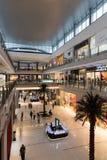 λεωφόρος του Ντουμπάι Στοκ Φωτογραφίες