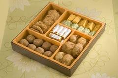 Εύγευστα ινδικά γλυκά Punjabi Bhaji στοκ φωτογραφίες με δικαίωμα ελεύθερης χρήσης