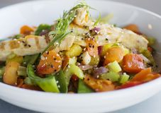 εύγευστα τρόφιμα υγιή Στοκ φωτογραφία με δικαίωμα ελεύθερης χρήσης