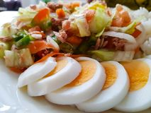 εύγευστα τρόφιμα Στοκ εικόνα με δικαίωμα ελεύθερης χρήσης