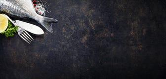 Εύγευστα φρέσκα ψάρια στοκ φωτογραφία με δικαίωμα ελεύθερης χρήσης