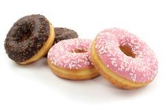 εύγευστα donuts Στοκ Φωτογραφίες