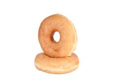 Εύγευστα donuts Στοκ εικόνα με δικαίωμα ελεύθερης χρήσης