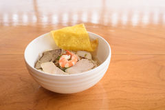 εύγευστα noodles στοκ φωτογραφία με δικαίωμα ελεύθερης χρήσης