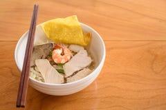 εύγευστα noodles στοκ εικόνες