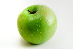 εύγευστος πράσινος μήλω στοκ φωτογραφία