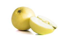 εύγευστος χρυσός μήλων Στοκ Φωτογραφία