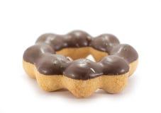Εύγευστος doughnut συλλογισμός Στοκ φωτογραφία με δικαίωμα ελεύθερης χρήσης