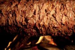 Εύγευστο Doner Kebab Στοκ Φωτογραφία