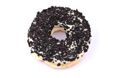 εύγευστο doughnut Στοκ φωτογραφία με δικαίωμα ελεύθερης χρήσης