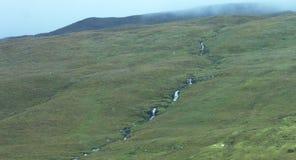 Εύθραυστος κόλπος του Glen, νησί της Skye φιλμ μικρού μήκους