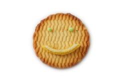 εύθυμα μπισκότα Στοκ Εικόνα