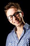 Εύθυμα 6α γυαλιά τύπων Στοκ φωτογραφία με δικαίωμα ελεύθερης χρήσης