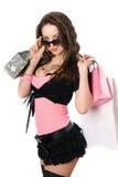 εύθυμες νεολαίες γυνα στοκ φωτογραφία με δικαίωμα ελεύθερης χρήσης
