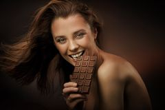 εύθυμη γυναίκα στοκ φωτογραφίες με δικαίωμα ελεύθερης χρήσης