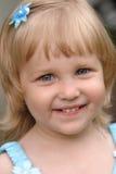 εύθυμο κορίτσι Στοκ εικόνες με δικαίωμα ελεύθερης χρήσης