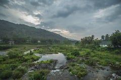 Ελάτε πίσω στη φύση Στοκ Φωτογραφίες