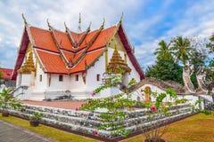 Ελάχιστος ναός Poo Στοκ Εικόνες
