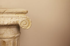 Ελλάδα Αθήνα η θέση των archeological ανασκαφών της ακρόπολη Στοκ Φωτογραφίες